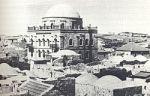 """בית הכנסת """"תפארת ישראל"""""""