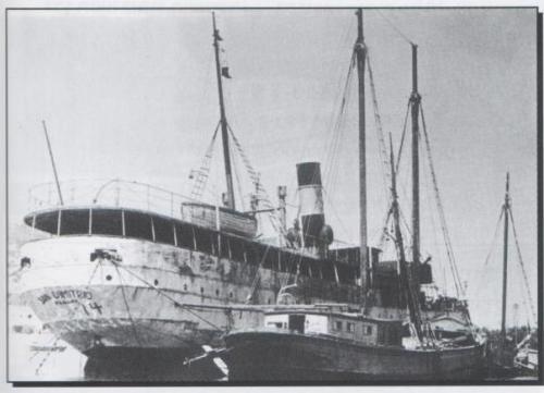אוניה