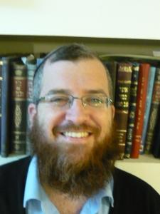 הרב אייל בן דוד