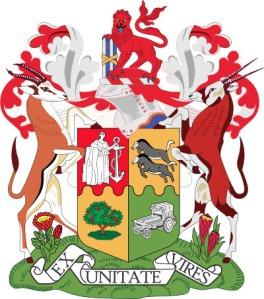 סמל דרום אפריקהעותק