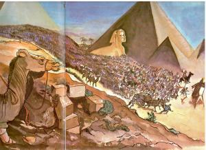 יציאת מצרים (1)