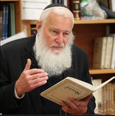 הרב יהושע